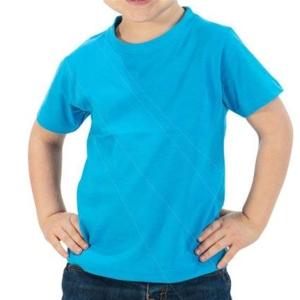 camisetas niño niña rotulada personalizadas colores